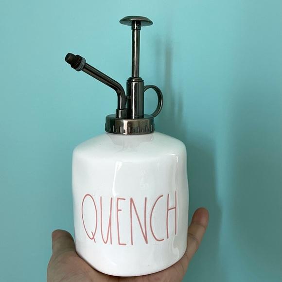 Rae Dunn Quench Plant Mister